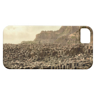 Giant's Causeway, County Antrim, Northern Ireland iPhone 5 Case
