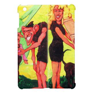 Giants on Triton iPad Mini Covers