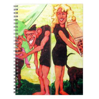 Giants on Triton Notebook