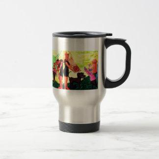 Giants on Triton Travel Mug
