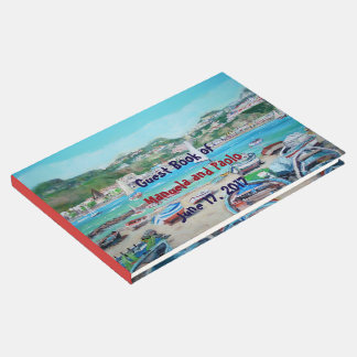 Giardini Naxos, Guest Book