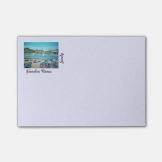 Giardini Naxos - Post-it® Notes