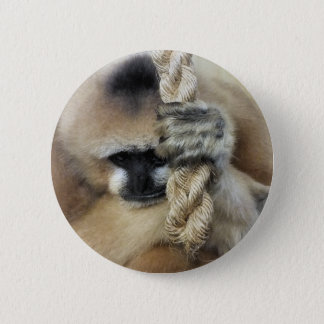 GIBBON 2 INCH ROUND BUTTON