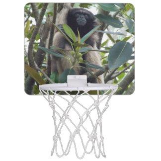Gibbon Mini Basketball Hoop