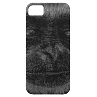 Gibbon wildlife indonesia mammal case for the iPhone 5