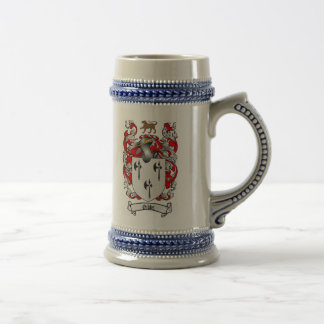 Gibbs Coat of Arms Stein / Gibbs Crest Stein