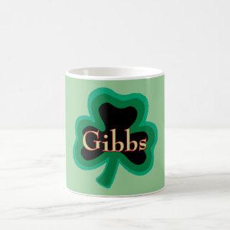 Gibbs Family Coffee Mug