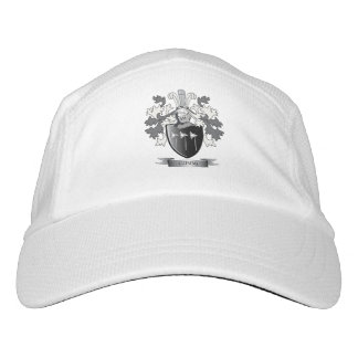 Gibbs Family Crest Coat of Arms Hat