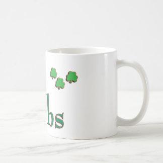 Gibbs Family Irish Coffee Mug