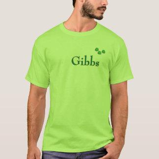 Gibbs Family Irish T-Shirt