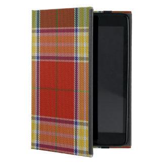 Gibbs/Gibson Tartan iPad Mini Case
