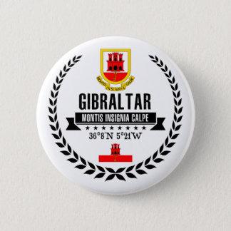 Gibraltar 2 Inch Round Button