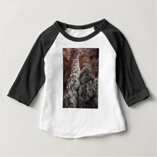 Gibraltar Caves Baby T-Shirt
