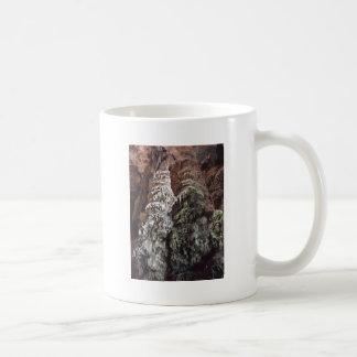 Gibraltar Caves Coffee Mug
