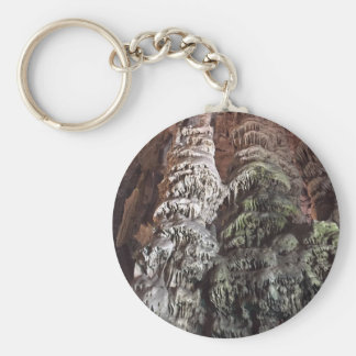 Gibraltar Caves Keychain