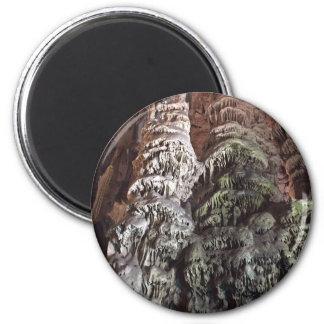 Gibraltar Caves Magnet