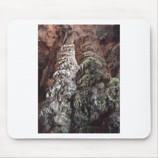 Gibraltar Caves Mouse Pad