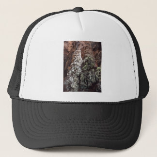 Gibraltar Caves Trucker Hat