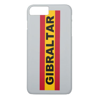 Gibraltar Espanol iPhone 7 Plus Case