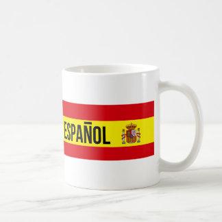 Gibraltar Español - Spanish Gibraltar Coffee Mug