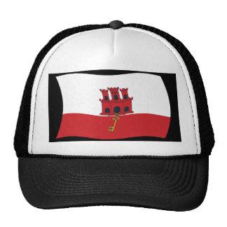 Gibraltar Flag Hat