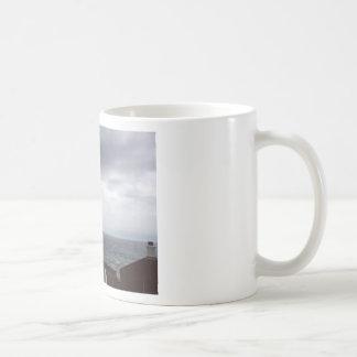 Gibraltar Lighthouse Coffee Mug