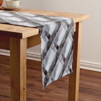 Gibraltar Lighthouse Short Table Runner