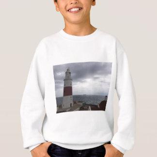 Gibraltar Lighthouse Sweatshirt