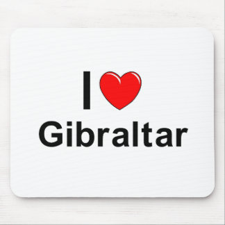 Gibraltar Mouse Pad