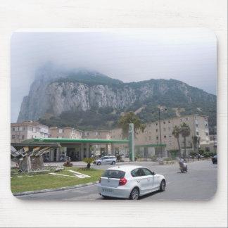 Gibraltar - Mousepad