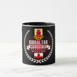Gibraltar Mug