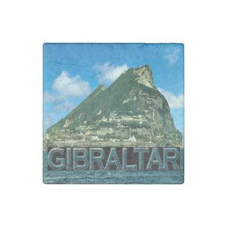 Gibraltar Stone Magnets