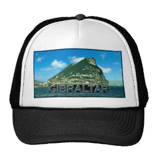 Gibraltar Trucker Hat