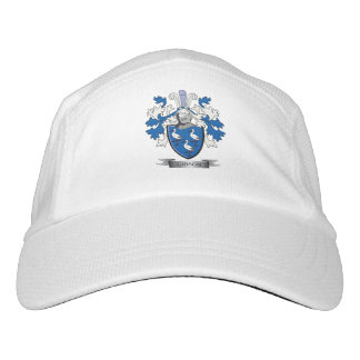 Gibson Family Crest Coat of Arms Hat