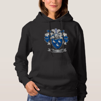 Gibson Family Crest Coat of Arms Hoodie