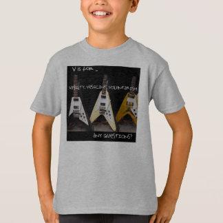 Gibson_Flying_V T-Shirt