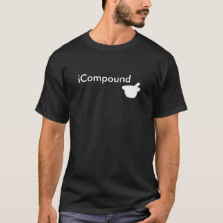 Gibson Pharmacy iCompound Shirt