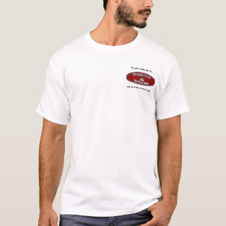 Gibson's Bulldog Bar and Grill T-Shirt