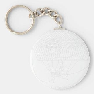 Giffard1852_LA2-Blitz-02462 Keychain