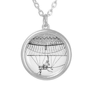 Giffard1852_LA2-Blitz-0246 Silver Plated Necklace