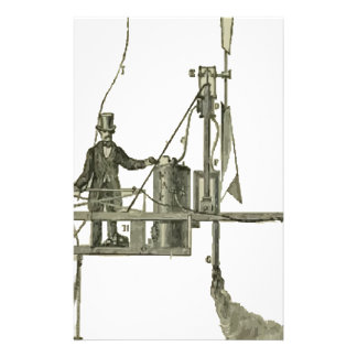 Giffard_-_Machine_à_vapeur_de_l'aérostat Stationery