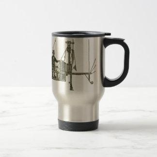 Giffard_-_Machine_à_vapeur_de_l'aérostat Travel Mug