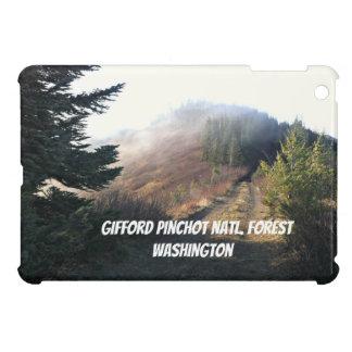 Gifford Pinchot National Forest, WA iPad Mini Cases