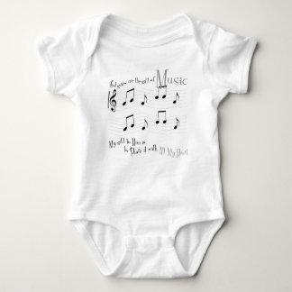 Gift Baby Bodysuit