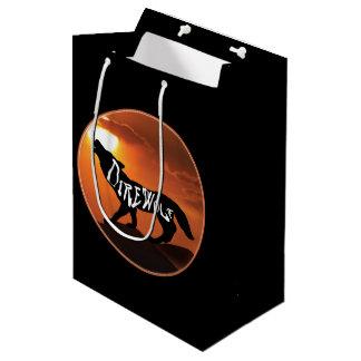 Gift Bag - Medium DIREWOLF 2
