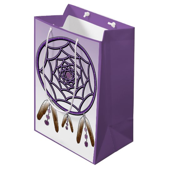 Gift Bag - Medium DREAMCATCHER