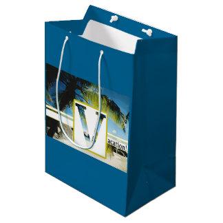 Gift Bag - Medium VACATION