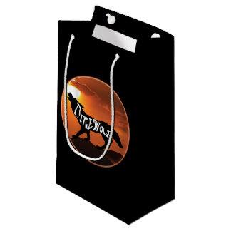 Gift Bag - Small DIREWOLF 2