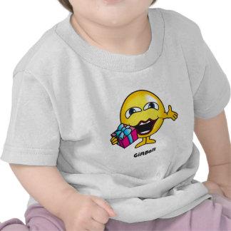 Gift Ball Shirt