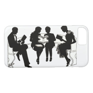 Gift Books 1920 iPhone 8/7 Case